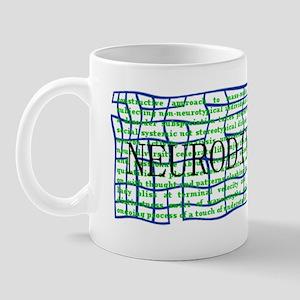 neuro5 Mug