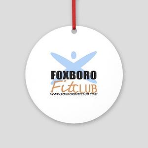 forTom Round Ornament