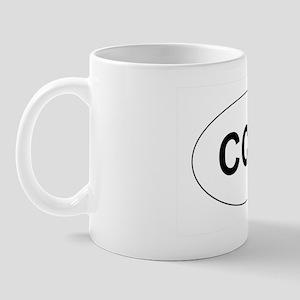 CCW Mug