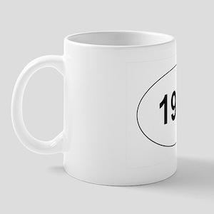 1911 Mug