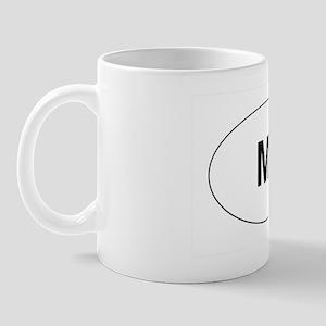 M1 Mug