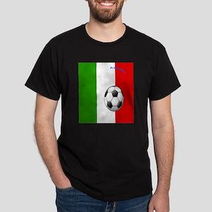 italy copy Dark T-Shirt