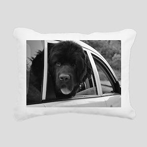 DSC_0046 Rectangular Canvas Pillow