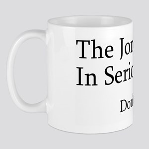 SeriousDebt_ Mug