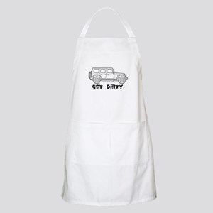 Get Dirty BBQ Apron