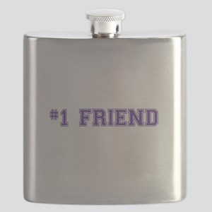#1 Friend Flask