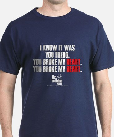 I Knew It Was You T-Shirt