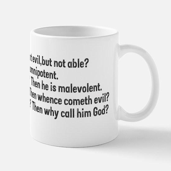 probgodB Mug