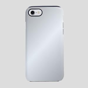 Silver Shine iPhone 7 Tough Case