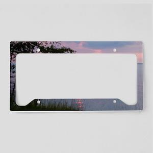 LKsu5.78x3.207 License Plate Holder