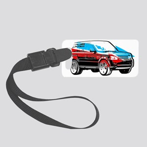 Rover Style Small Luggage Tag
