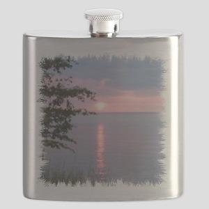 LKSu1010 Flask