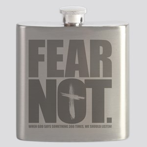 FearNot Flask