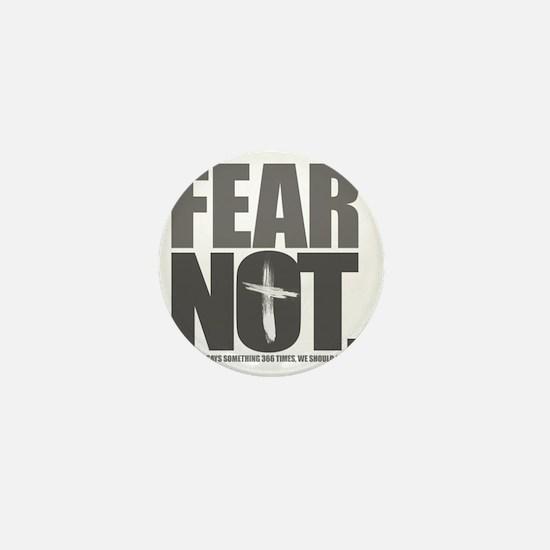 FearNot Mini Button