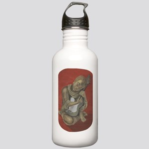Buddhas Song Water Bottle