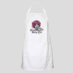 Beauty School Dropout Apron