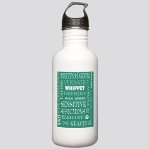 Whippet_edited-1 Stainless Water Bottle 1.0L