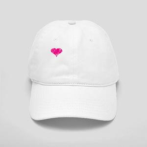 TwiThing Heart Pocket -dk Cap
