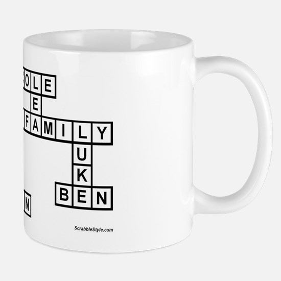 BYLINA 1 ADAMSKI 1 Mug