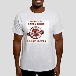 transparentJESTER copy Light T-Shirt