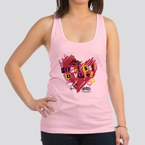 Hopelessly Devoted Racerback Tank Top