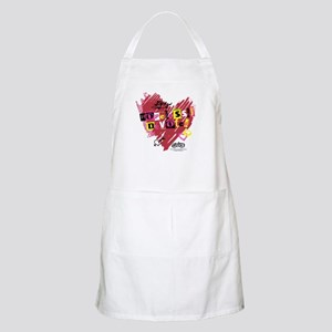 Hopelessly Devoted Apron