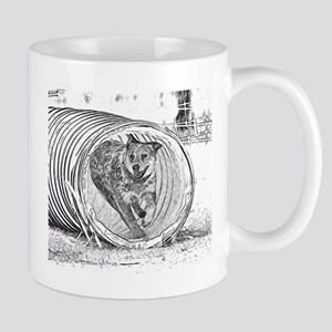 Tunnel Love Mugs