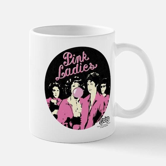 Pink Ladies Mug