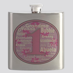 #1 Grandmother Flask