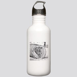 Tunnel Love Water Bottle
