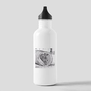 Tunnel Love Water Bottle