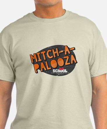Mitch-A-Palooza T-Shirt