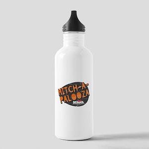 Mitch-A-Palooza Stainless Water Bottle 1.0L