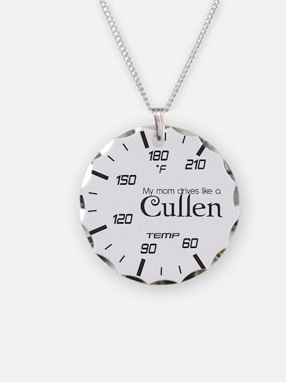 cullen copy Necklace
