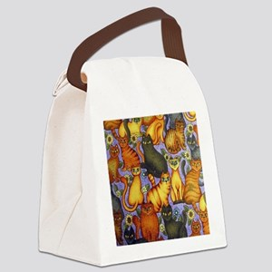 resize Canvas Lunch Bag