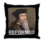 Reformed Throw Pillow