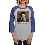 Reformed Long Sleeve T-Shirt