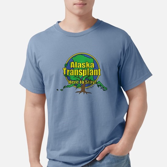 Alaska Transplan T-Shirt