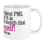 I can be myself Mug