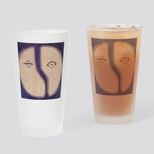 hedwig Drinking Glass