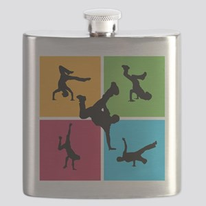 breakdance8 Flask