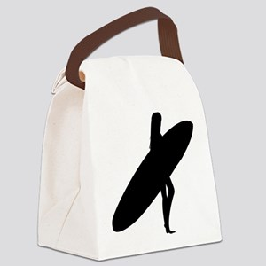 surfing29 Canvas Lunch Bag