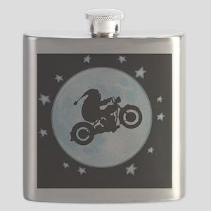 santa-moon-bike-CRD Flask