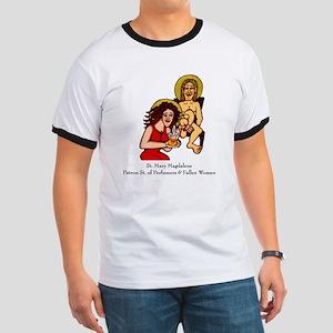 Mary Magdalene Ringer T