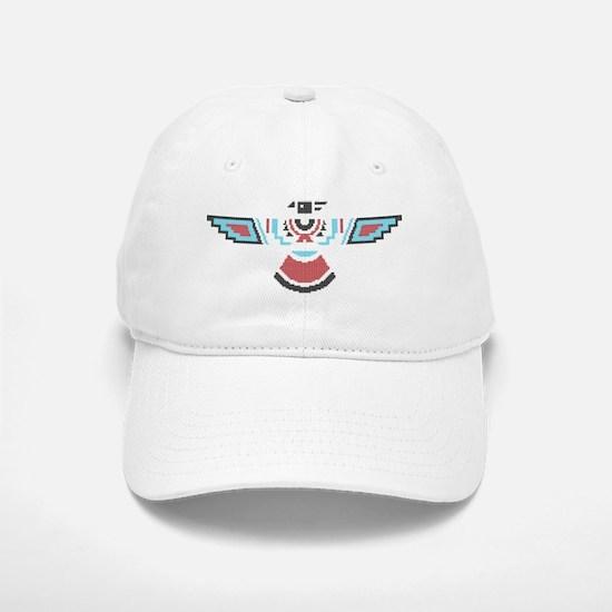 shaded high Baseball Baseball Cap