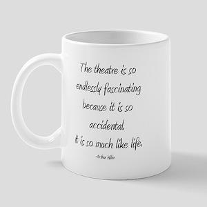 Arthur Miller Mug