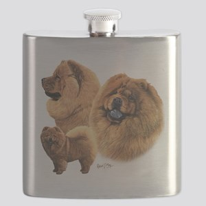Chow Multi Flask
