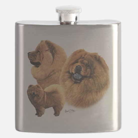 Chow Multi Flask