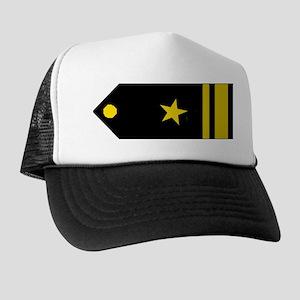 Lt. JG Board Trucker Hat