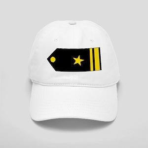 Lt. JG Board Cap